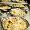 Dave's Black Truffle Mac 'n' Cheese